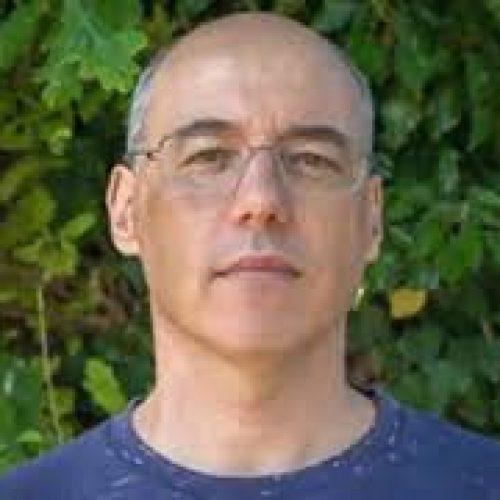 Thomas Johansen